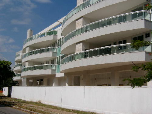 5 - Apartamento 2 quartos à venda Recreio dos Bandeirantes, Rio de Janeiro - R$ 850.000 - RA20540 - 6