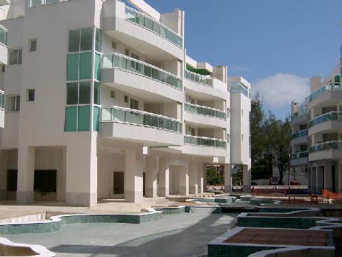 6 - Apartamento 2 quartos à venda Recreio dos Bandeirantes, Rio de Janeiro - R$ 850.000 - RA20540 - 7