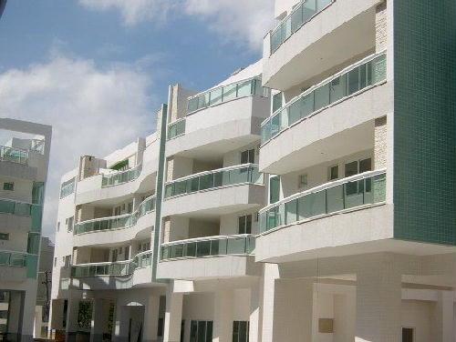 8 - Apartamento 2 quartos à venda Recreio dos Bandeirantes, Rio de Janeiro - R$ 850.000 - RA20540 - 9