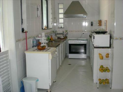 COZINHA LADO DIREITO - Casa 5 quartos à venda Barra da Tijuca, Rio de Janeiro - R$ 2.100.000 - RR50005 - 10
