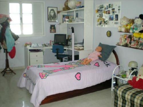 QUARTO 1 - Casa 5 quartos à venda Barra da Tijuca, Rio de Janeiro - R$ 2.100.000 - RR50005 - 6