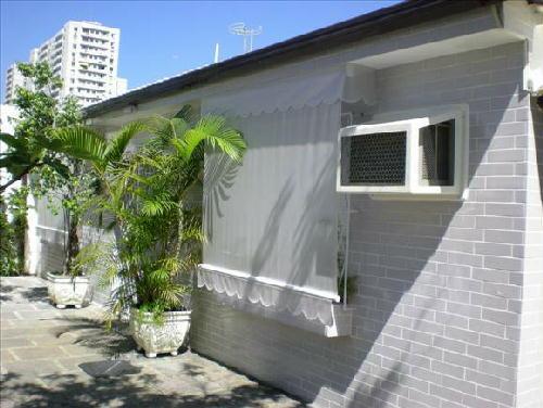 QUARTO FUNDOS P HOSPEDES - Casa 5 quartos à venda Barra da Tijuca, Rio de Janeiro - R$ 2.100.000 - RR50005 - 14