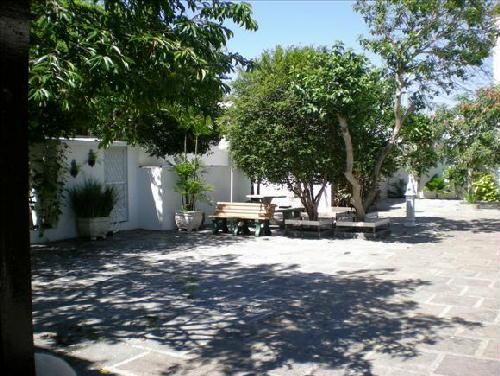 QUINTAL COM ARVÓRES - Casa 5 quartos à venda Barra da Tijuca, Rio de Janeiro - R$ 2.100.000 - RR50005 - 18