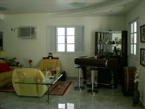 SALA ESTAR - Casa 5 quartos à venda Barra da Tijuca, Rio de Janeiro - R$ 2.100.000 - RR50005 - 1