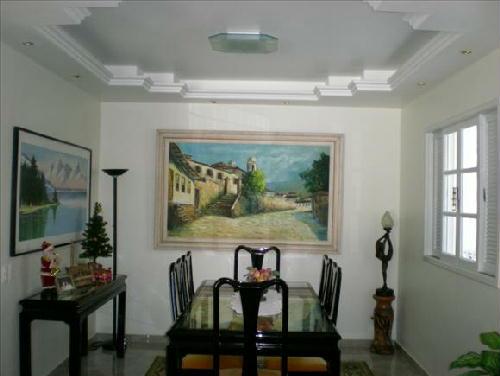 SALA JANTAR - Casa 5 quartos à venda Barra da Tijuca, Rio de Janeiro - R$ 2.100.000 - RR50005 - 3
