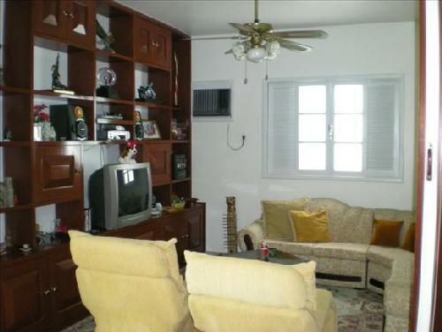 SALA TV - Casa 5 quartos à venda Barra da Tijuca, Rio de Janeiro - R$ 2.100.000 - RR50005 - 4