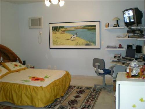 SUÍTE 1 - Casa 5 quartos à venda Barra da Tijuca, Rio de Janeiro - R$ 2.100.000 - RR50005 - 11