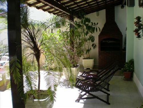 VARANDA CHURRASQUEIRA - Casa 5 quartos à venda Barra da Tijuca, Rio de Janeiro - R$ 2.100.000 - RR50005 - 5