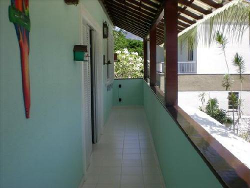 VARANDA DA SUÍTE - Casa 5 quartos à venda Barra da Tijuca, Rio de Janeiro - R$ 2.100.000 - RR50005 - 17