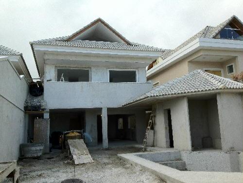 1 - Casa 5 quartos à venda Recreio dos Bandeirantes, Rio de Janeiro - R$ 1.800.000 - RR50013 - 1