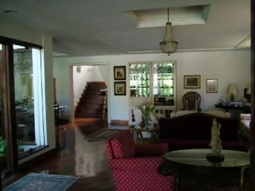 FOTO1 - Casa 5 quartos à venda Barra da Tijuca, Rio de Janeiro - R$ 4.500.000 - RR50020 - 1