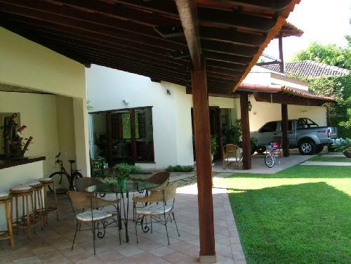 FOTO4 - Casa 5 quartos à venda Barra da Tijuca, Rio de Janeiro - R$ 4.500.000 - RR50020 - 5