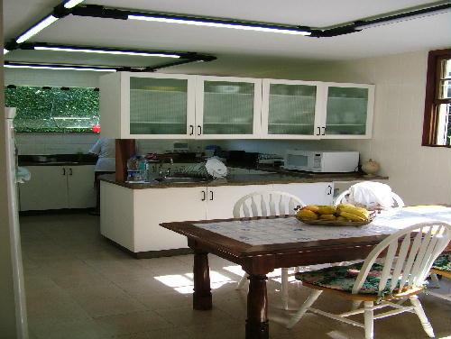 FOTO5 - Casa 5 quartos à venda Barra da Tijuca, Rio de Janeiro - R$ 4.500.000 - RR50020 - 6