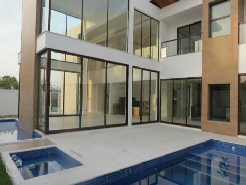 FOTO1 - Casa 5 quartos à venda Barra da Tijuca, Rio de Janeiro - R$ 8.550.000 - RR50025 - 3