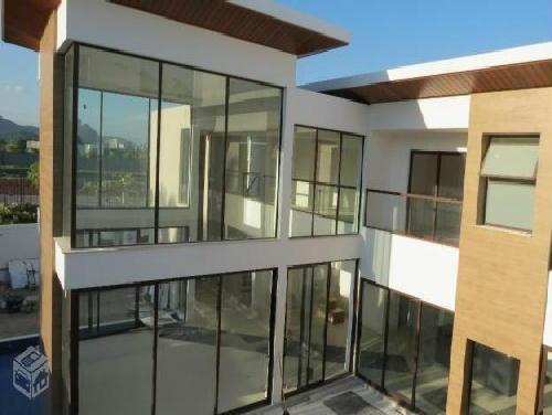 FOTO6 - Casa 5 quartos à venda Barra da Tijuca, Rio de Janeiro - R$ 8.550.000 - RR50025 - 6