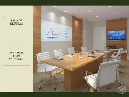 FOTO11 - Madureira,Salas Comerciais na melhor localização de Madureira Madureira Office Park. Infraestrutura completa de negócios e bem estar entre o Shopping e o Parque Madureira - RS10005 - 12