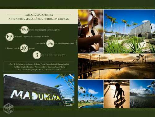 FOTO15 - Madureira,Salas Comerciais na melhor localização de Madureira Madureira Office Park. Infraestrutura completa de negócios e bem estar entre o Shopping e o Parque Madureira - RS10005 - 16