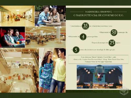 FOTO17 - Madureira,Salas Comerciais na melhor localização de Madureira Madureira Office Park. Infraestrutura completa de negócios e bem estar entre o Shopping e o Parque Madureira - RS10005 - 18