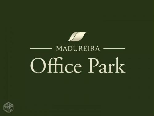 FOTO5 - Madureira,Salas Comerciais na melhor localização de Madureira Madureira Office Park. Infraestrutura completa de negócios e bem estar entre o Shopping e o Parque Madureira - RS10005 - 1