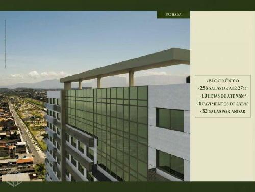 FOTO8 - Madureira,Salas Comerciais na melhor localização de Madureira Madureira Office Park. Infraestrutura completa de negócios e bem estar entre o Shopping e o Parque Madureira - RS10005 - 9