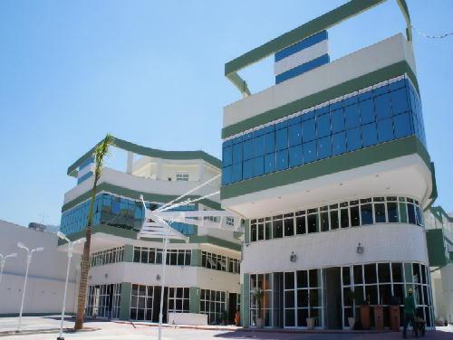 FOTO1 - Sala Comercial 57m² à venda Curicica, Rio de Janeiro - R$ 587.100 - RS10010 - 1