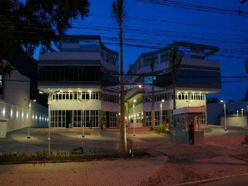 FOTO13 - Sala Comercial 57m² à venda Curicica, Rio de Janeiro - R$ 587.100 - RS10010 - 14