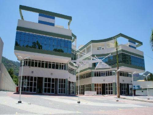 FOTO2 - Sala Comercial 57m² à venda Curicica, Rio de Janeiro - R$ 587.100 - RS10010 - 3