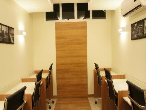 FOTO21 - Sala Comercial 57m² à venda Curicica, Rio de Janeiro - R$ 587.100 - RS10010 - 22