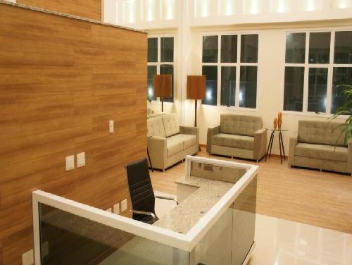 FOTO25 - Sala Comercial 57m² à venda Curicica, Rio de Janeiro - R$ 587.100 - RS10010 - 26