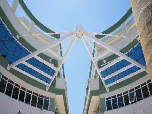 FOTO3 - Sala Comercial 57m² à venda Curicica, Rio de Janeiro - R$ 587.100 - RS10010 - 4