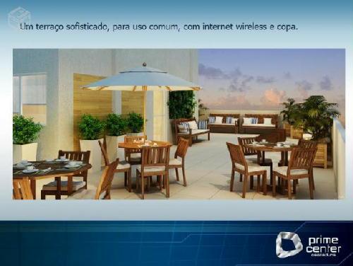 FOTO10 - CASCADURA OFFICE PRIME, SALAS COMERCIAIS EM CASCADURA, EXCELENTE LOCALIZAÇÃO, SOFISTICAÇÃO E BOM GOSTO. VENHA GANHAR DINHEIRO. - RS10017 - 12