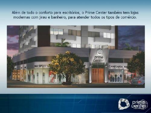 FOTO12 - CASCADURA OFFICE PRIME, SALAS COMERCIAIS EM CASCADURA, EXCELENTE LOCALIZAÇÃO, SOFISTICAÇÃO E BOM GOSTO. VENHA GANHAR DINHEIRO. - RS10017 - 1