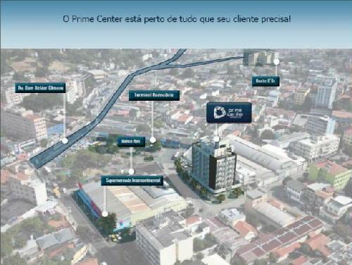 FOTO13 - CASCADURA OFFICE PRIME, SALAS COMERCIAIS EM CASCADURA, EXCELENTE LOCALIZAÇÃO, SOFISTICAÇÃO E BOM GOSTO. VENHA GANHAR DINHEIRO. - RS10017 - 14