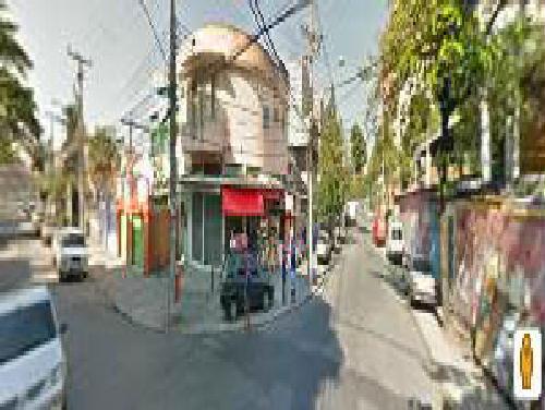 FOTO DO LOCAL - Terreno Multifamiliar à venda Engenho de Dentro, Rio de Janeiro - R$ 1.365.000 - RT00007 - 1