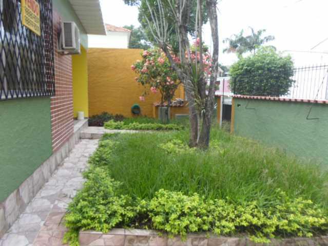 SAM_2604 - Valquire, casa, linear, 350M2, Quintal, Vazia, C. Terreno, Vagas - VLCA20001 - 1