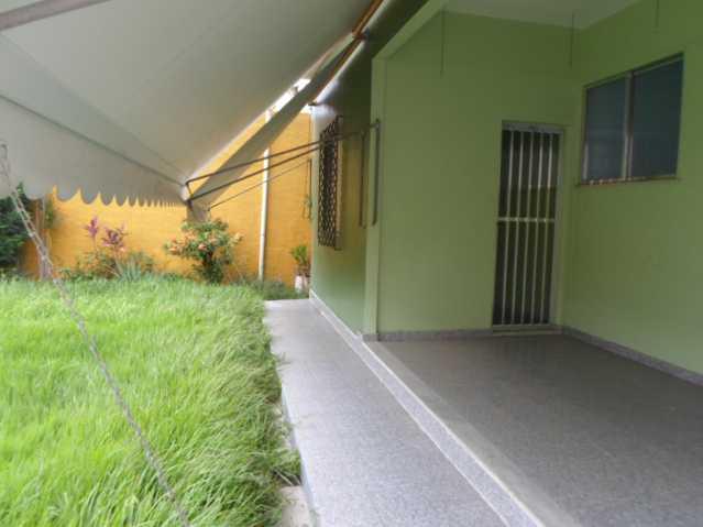 SAM_2608 - Valquire, casa, linear, 350M2, Quintal, Vazia, C. Terreno, Vagas - VLCA20001 - 7