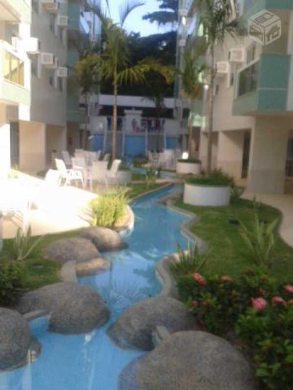 3 - Bora Bora Hills, Freguesia, Cobertura Duplex, 190m2, 1ª locação, 3qts 1suíte, varandão, 2 vagas, piscina, churrasqueira - VLCO30001 - 5