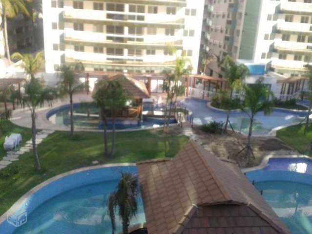 3399898278 - Bora Bora Hills, Freguesia, Cobertura Duplex, 190m2, 1ª locação, 3qts 1suíte, varandão, 2 vagas, piscina, churrasqueira - VLCO30001 - 7