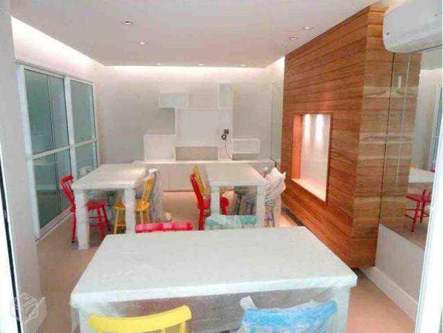 6815244225 - Bora Bora Hills, Freguesia, Cobertura Duplex, 190m2, 1ª locação, 3qts 1suíte, varandão, 2 vagas, piscina, churrasqueira - VLCO30001 - 11