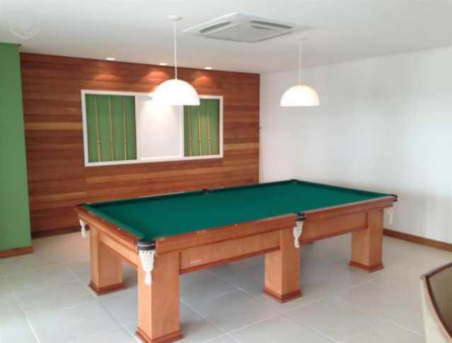 6874907458 - Bora Bora Hills, Freguesia, Cobertura Duplex, 190m2, 1ª locação, 3qts 1suíte, varandão, 2 vagas, piscina, churrasqueira - VLCO30001 - 18