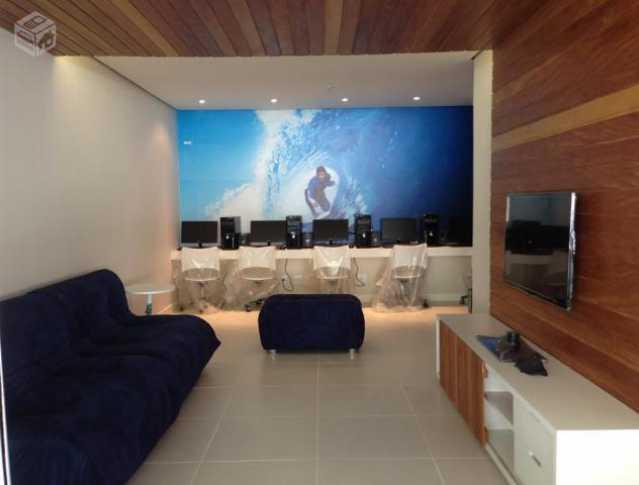 6883430777 - Bora Bora Hills, Freguesia, Cobertura Duplex, 190m2, 1ª locação, 3qts 1suíte, varandão, 2 vagas, piscina, churrasqueira - VLCO30001 - 20