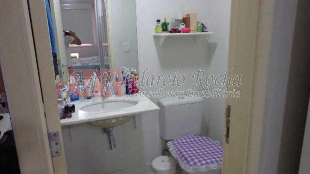 012515017986367 - Esplendore Valqueire , lindo apartamento de 2 qts suíte varanda 01 vaga e lazer total - VLAP20011 - 14