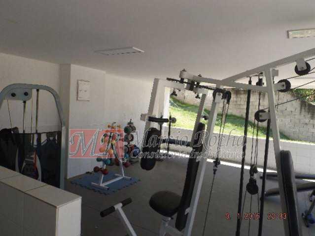 014515013754406 - Esplendore Valqueire , lindo apartamento de 2 qts suíte varanda 01 vaga e lazer total - VLAP20011 - 7