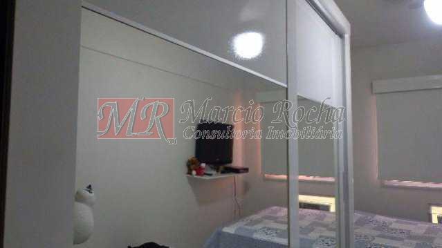 014515015837286 - Esplendore Valqueire , lindo apartamento de 2 qts suíte varanda 01 vaga e lazer total - VLAP20011 - 16