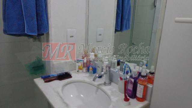 016515013063341 - Esplendore Valqueire , lindo apartamento de 2 qts suíte varanda 01 vaga e lazer total - VLAP20011 - 15