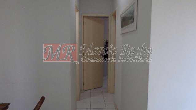 016515014718305 - Esplendore Valqueire , lindo apartamento de 2 qts suíte varanda 01 vaga e lazer total - VLAP20011 - 18