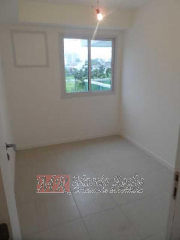 1 - Recreio, Cobertura Duplex, 3 Qts, Suíte, 2vgs, terraço - VLCO30005 - 13