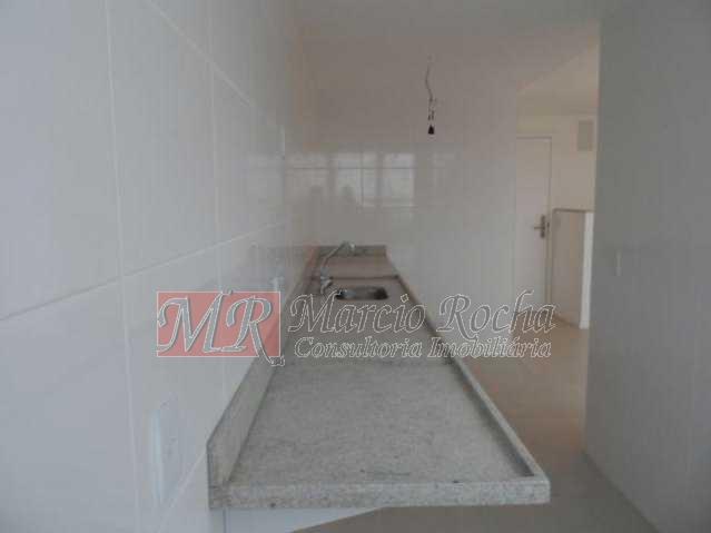 18 - Recreio, Cobertura Duplex, 3 Qts, Suíte, 2vgs, terraço - VLCO30005 - 17