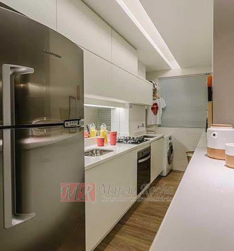 254509029635493 - Imperdível ótima localização, Viva Penha Empreendimento com apartamento pronto morar. Esse 3qts, suíte, varanda, 1vg, lazer total venha. - VLAP30007 - 10