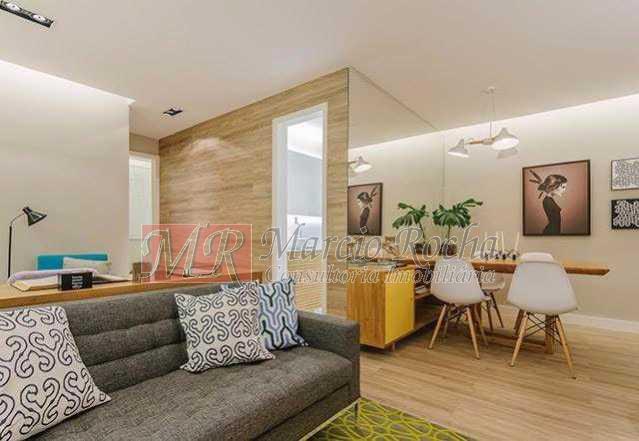 257509025876716 - Imperdível ótima localização, Viva Penha Empreendimento com apartamento pronto morar. Esse 3qts, suíte, varanda, 1vg, lazer total venha. - VLAP30007 - 8